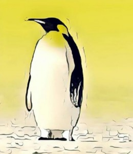 Googles Penguin sedd genom Regeborg SEO-filter.